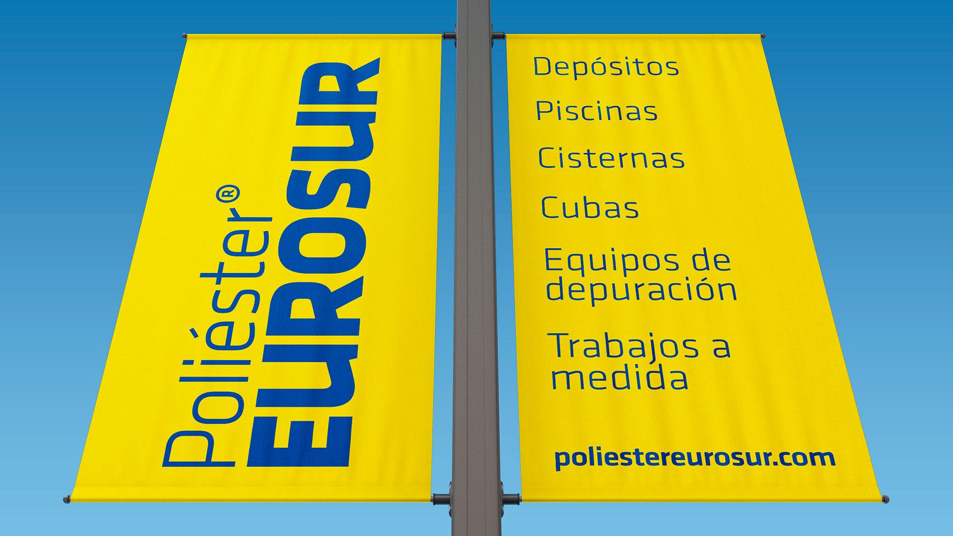 Poliéster Eurosur