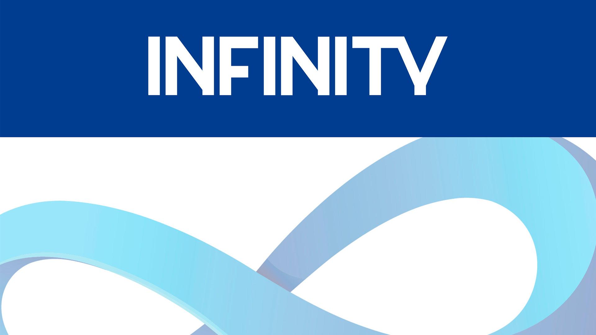 Poliéster Infinity