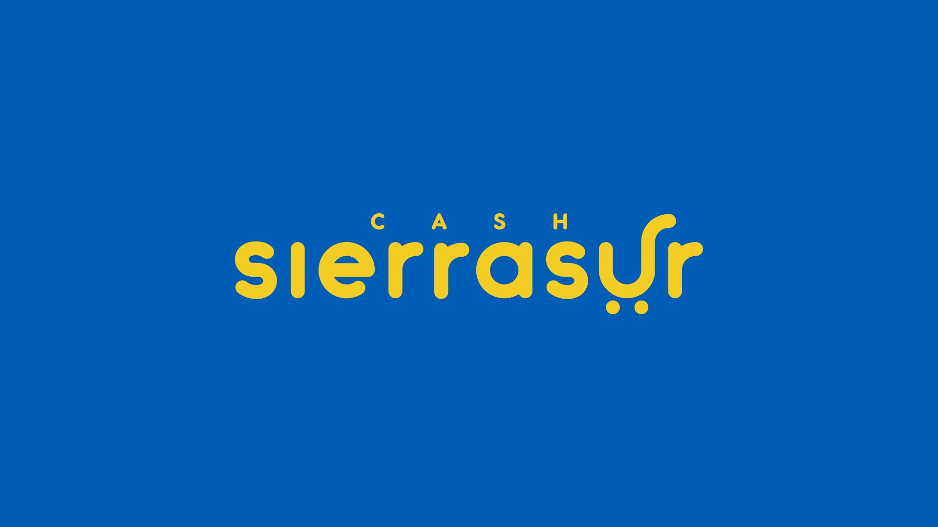 Cash Sierrasur